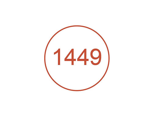 Número 1449