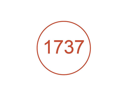 Número 1737