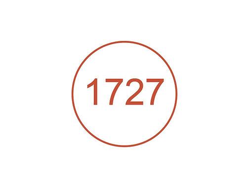 Número 1727