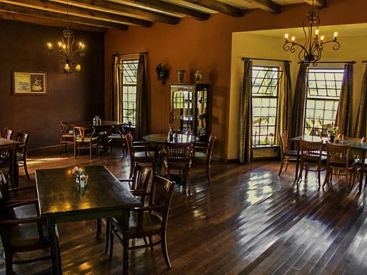 Frederica's Koffiehuis terá atendimento no feriado de Corpus Christi