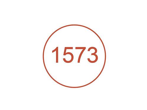 Número 1573