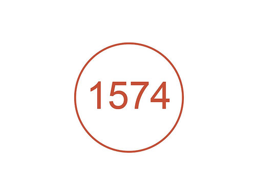 Número 1574