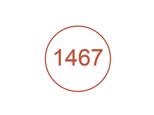 Número 1467