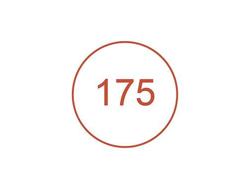Número 175