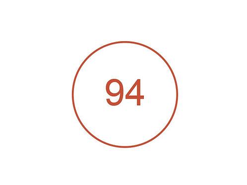 Número 94