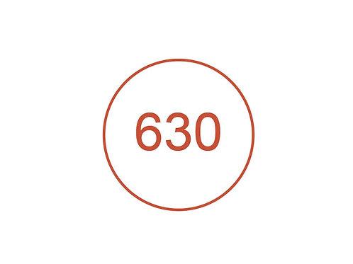 Número 630