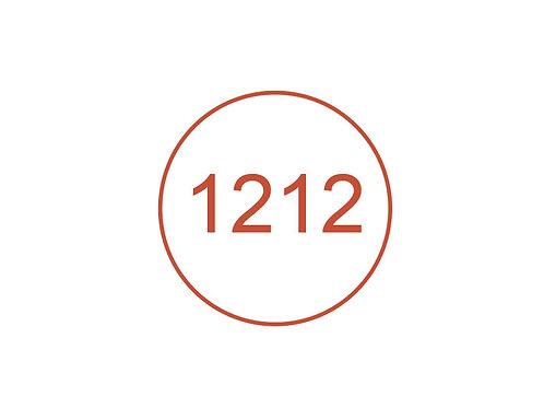 Número 1212