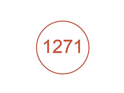 Número 1271