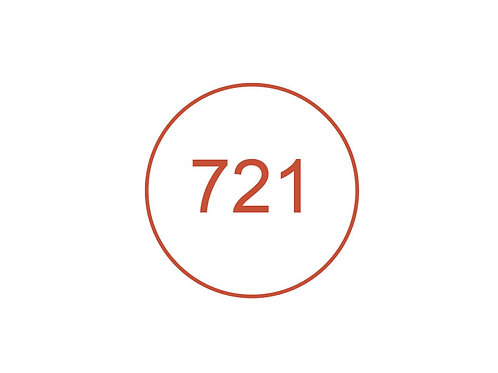 Número 721