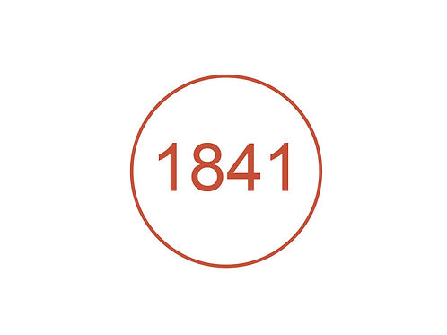 Número 1841