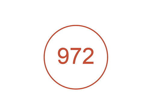 Número 972