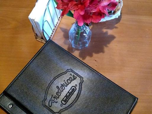 Frederica's Koffiehuis apresenta seu cardápio de inverno 2019