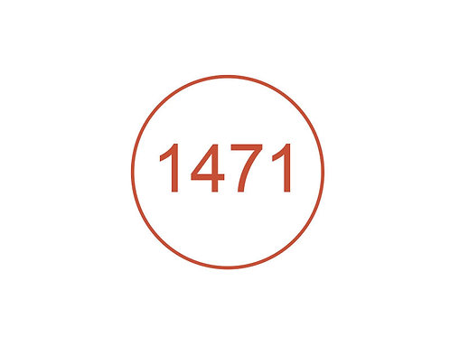 Número 1471