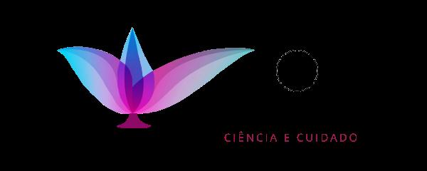 Logo Lotus Cares Ciência e Saúde