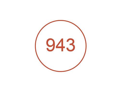 Número 943