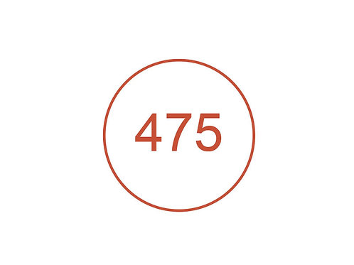 Número 475
