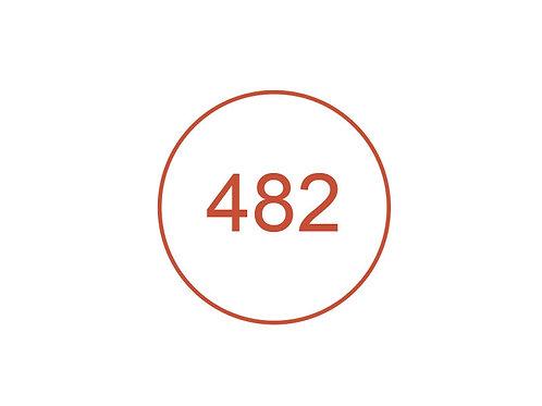 Número 482