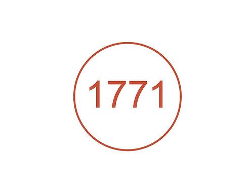 Número 1771
