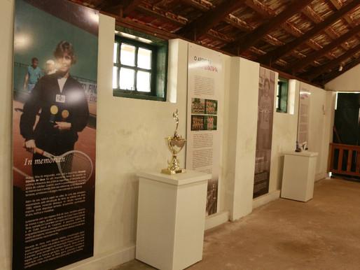 Parque Histórico lança exposição sobre o esporte em Carambeí
