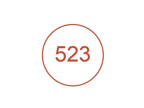 Número 523