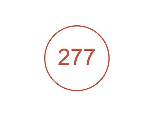 Número 277