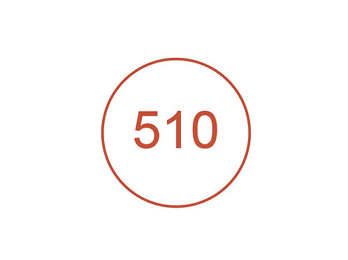 Número 510
