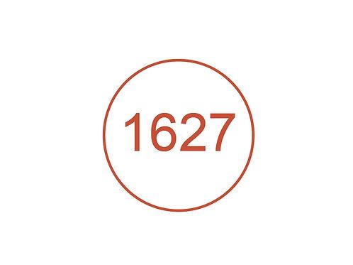 Número 1627