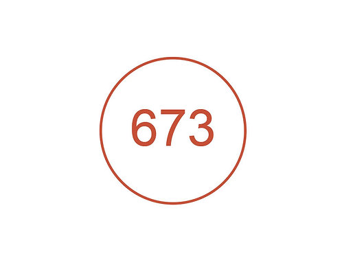 Número 673