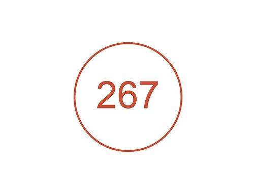 Número 267