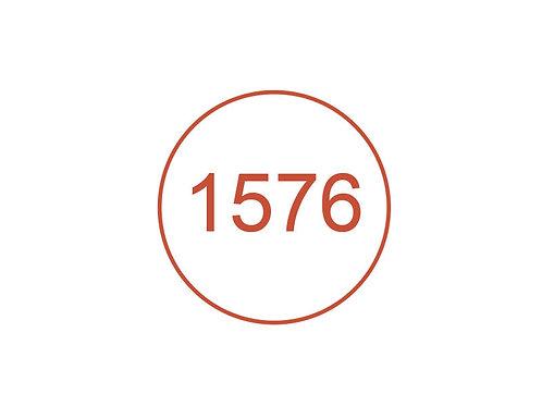 Número 1576