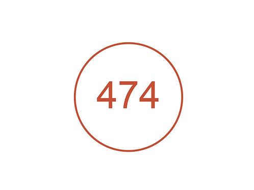 Número 474