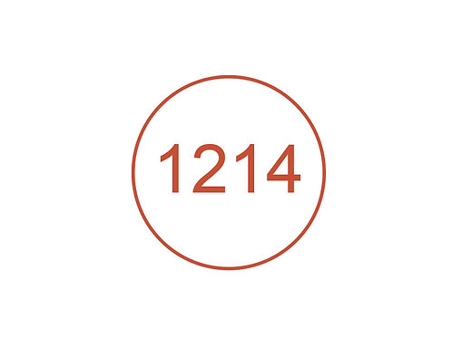 Número 1214