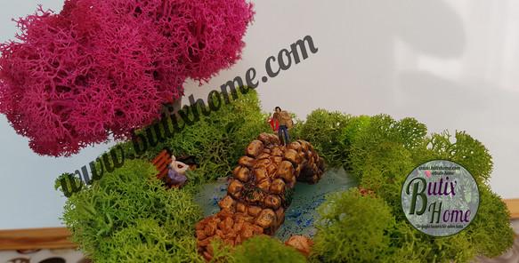 Ürün satış kodu: butixhome-c-0012