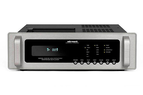 AUDIO RESEARCH REFERENCE CD9 SE CD/DAC
