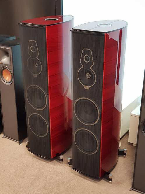 Sonus Faber Amati Tradition Red EX-DEMO