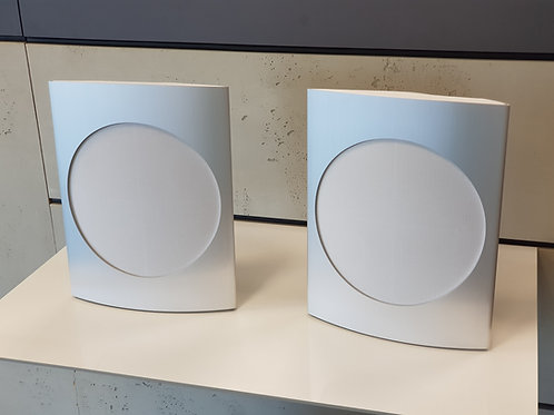BANG & OLUFSEN BEOLAB 17 SILVER EX-DEMO