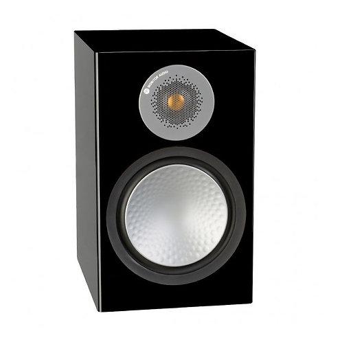 MONITOR AUDIO SILVER 100 6G HIGH GLOSS BLACK