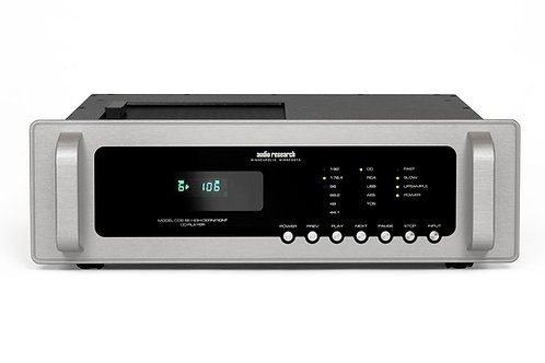 AUDIO RESEARCH CD6 SE CD PLAYER