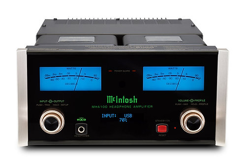MCINTOSH MHA 150