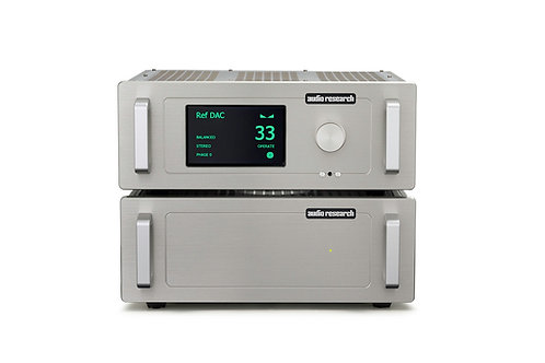 AUDIO RESEARCH REFERENCE 10 PREAMPLIFICATORE