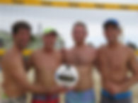 Myrtle Beach August AVP America
