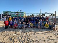 Myrtle Beach College Open 2nd Annual