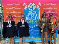 THE Myrtle Beach Open