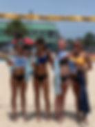 Myrtle Beach Labor of Love (Juniors)