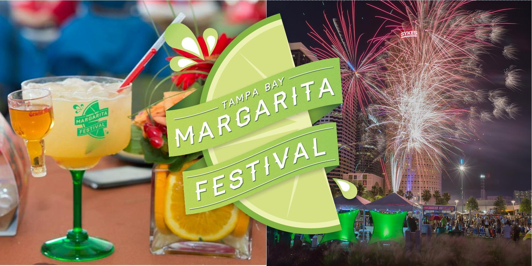 Margarita Festival 2020 Tampa Bay Margarita Festival