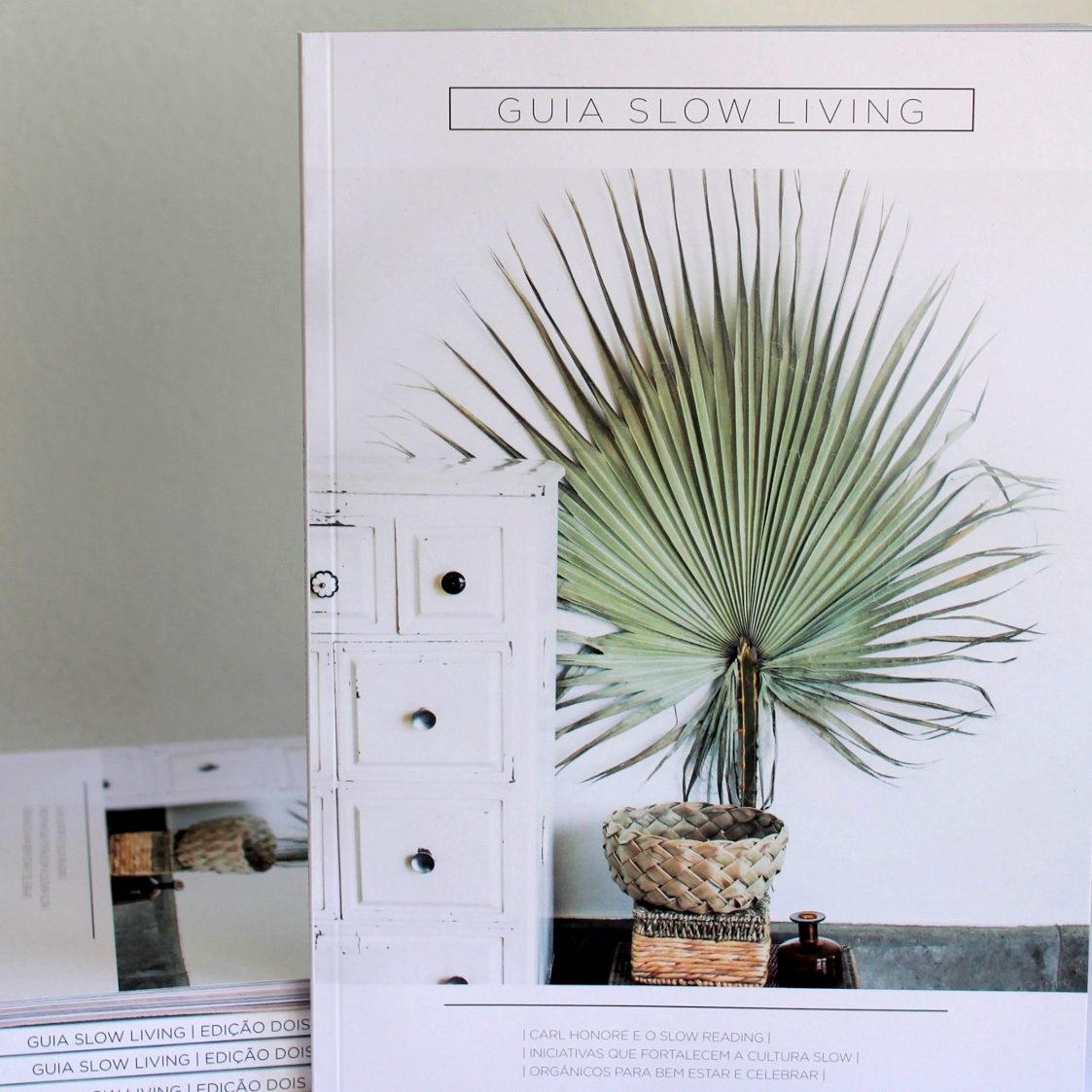 Guia Slow Living - edição 2