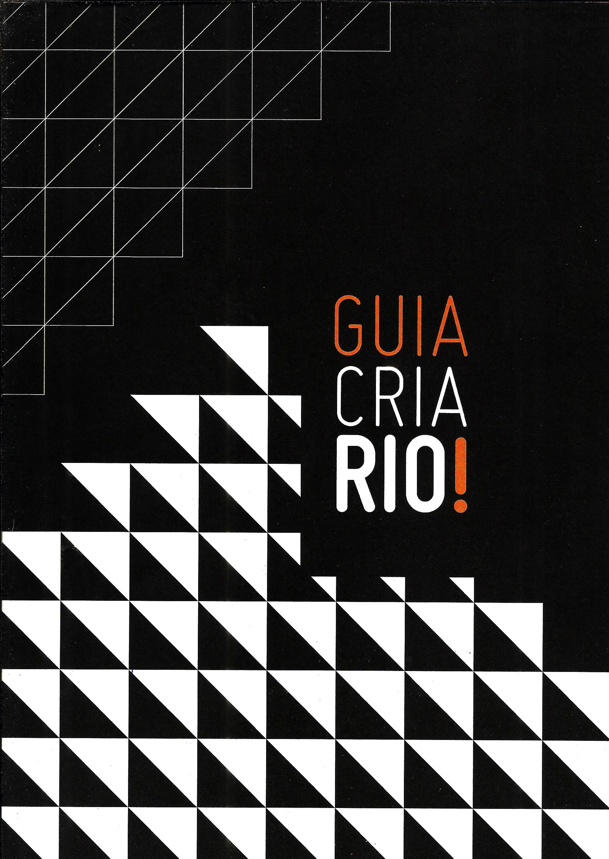 Guia Cria Rio