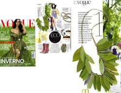 Revista Vogue Brasil