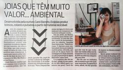 Jornal O Dia - Caderno Niterói