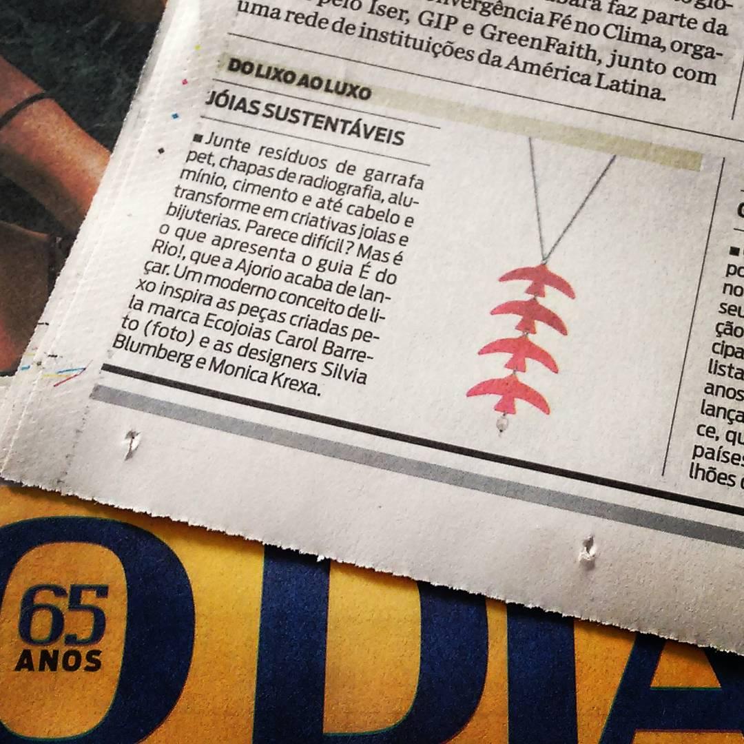Jornal O Dia